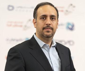 برگزاری مراسم معارفه مهندس حسین اسلامی مدیرعامل گروه فناوری اطلاعات و ارتباطات بانک کارآفرین